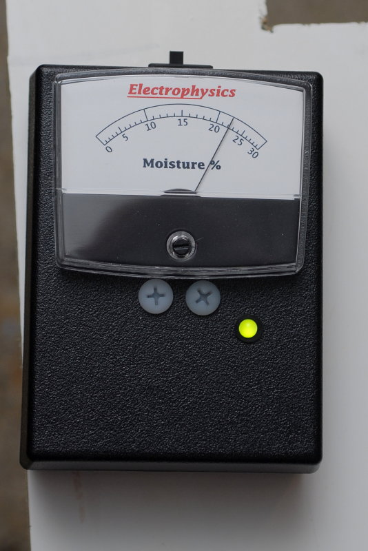 Understanding The Moisture Meter – Marine How To