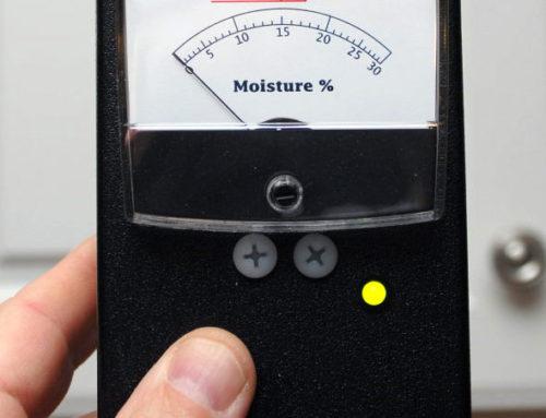 Understanding The Moisture Meter