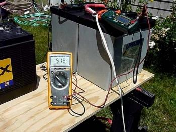 01 Do I need A Solar Controller