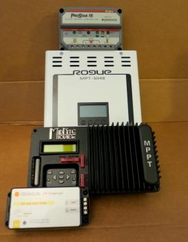 04 MPPT vs. PWM Controllers