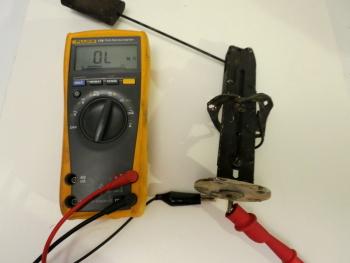 04 Testing A Marine Fuel Sender