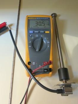 06 Testing A Marine Fuel Sender