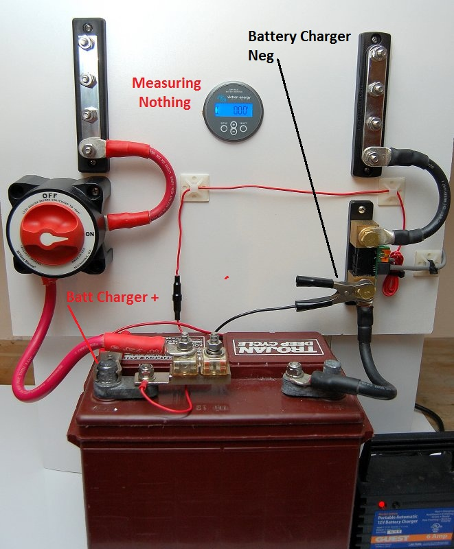 guest dual battery switch wiring diagram installing a battery monitor marine how to  installing a battery monitor marine