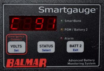 12 Smart Gauge