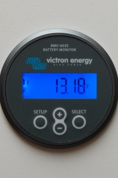 18 - Installing A Battery Monitor