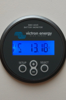 19 - Installing A Battery Monitor