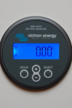 20 - Installing A Battery Monitor