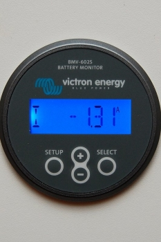 21 - Installing A Battery Monitor