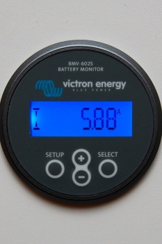 22 - Installing A Battery Monitor