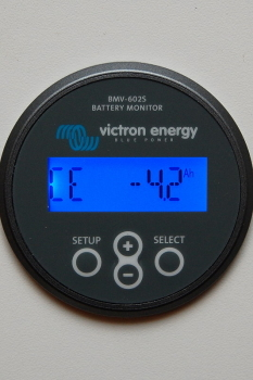 23 - Installing A Battery Monitor
