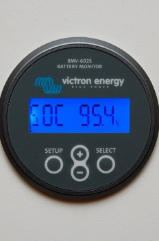 24 - Installing A Battery Monitor