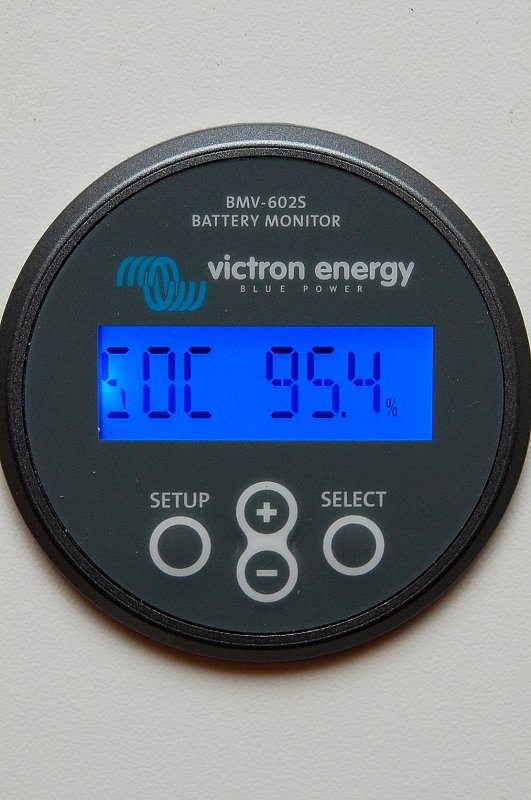 Installing A Battery Monitor – Marine How To