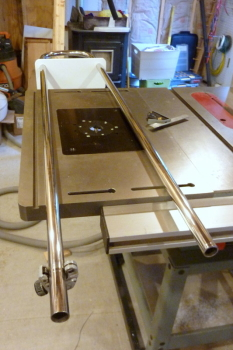 07-Chart Plotter Mount For Edson Pedestals
