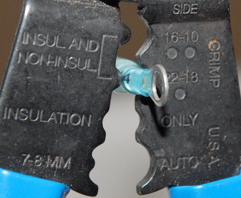 Marine wire termination marine how to 09 marine wire termination greentooth Images