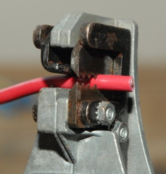 19 - Marine Wire Termination