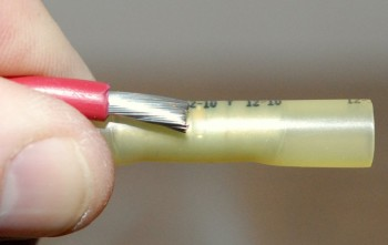 21 - Marine Wire Termination