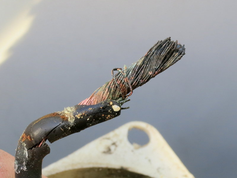 Shore Power – SmartPlug vs  1938 – Marine How To
