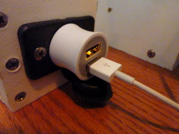#11 iPad Charging - How Much Energy
