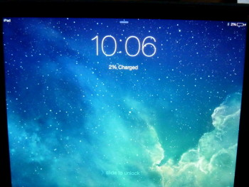 #12 iPad Charging - How Much Energy