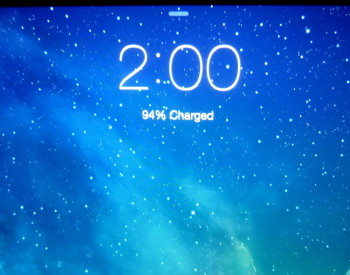 #14 iPad Charging - How Much Energy