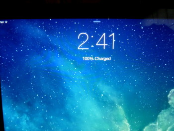 #16 iPad Charging - How Much Energy
