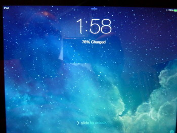 #6 iPad Charging - How Much Energy