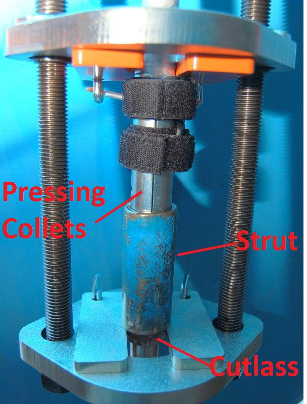 A New Prop Shaft – Marine How To