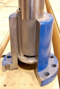03 A New Prop Shaft