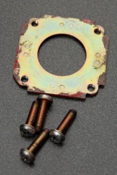 05 Rebuilding a Westerbeke Alternator