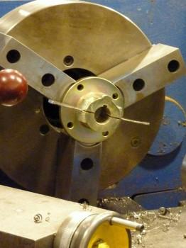 06 A New Prop Shaft