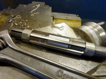 07 A New Prop Shaft