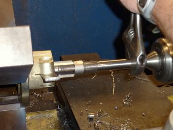 08 A New Prop Shaft