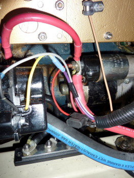 03 Universal Diesel Wiring Harness Upgrade