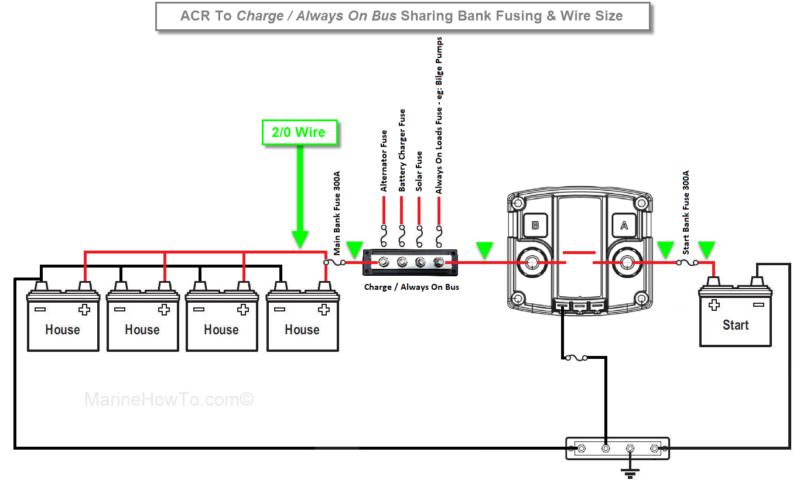 making sense of automatic charging relays  u2013 marine how to
